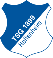 Logo for Hoffenheim