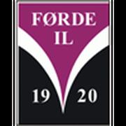 Logo for Førde