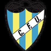 Logo for C.F. União