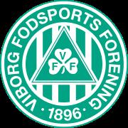 Logo for Viborg FF