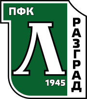 Logo for Ludogorets