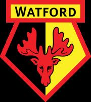 Logo for Watford