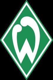 Logo for Werder Bremen II