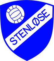 Logo for Stenloese BK