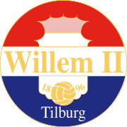 Logo for Willem II