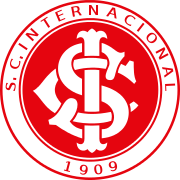 Logo for Internacional