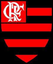 Logo for Flamengo