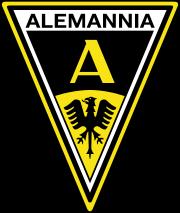 Logo for Alemannia Aachen II