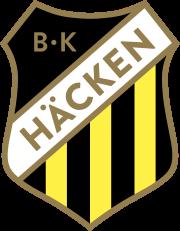 Logo for Häcken