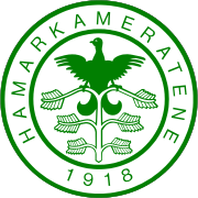 Logo for Hamarkameratene