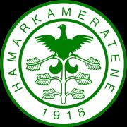 Logo for Hamarkameratene