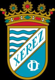 Logo for Xerez