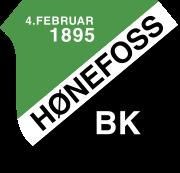 Logo for Hønefoss