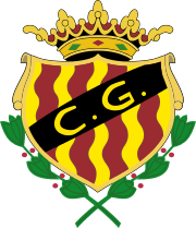Logo for Gimnastic