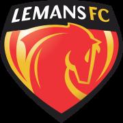Logo for Le Mans