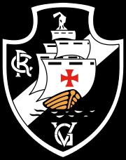 Logo for Vasco da Gama