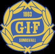 Logo for GIF Sundsvall