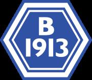 Logo for B 1913