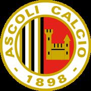 Logo for Ascoli Calcio 1898 FC