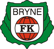Logo for Bryne 2