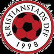 Logo for Kristianstad FC