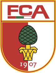 Logo for Augsburg II
