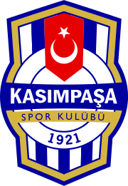 Logo for Kasimpasa