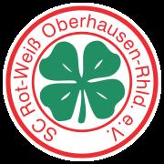 Logo for Oberhausen II