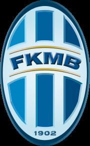 Logo for Mladá Boleslav