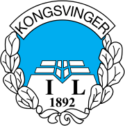 Logo for Kongsvinger