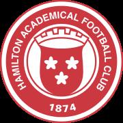 Logo for Hamilton Academical