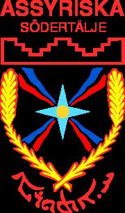 Logo for Assyriska FF