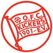 Logo for Kickers Offenbach