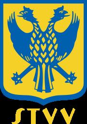 Logo for St.Truiden
