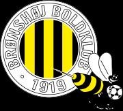 Logo for Brønshøj