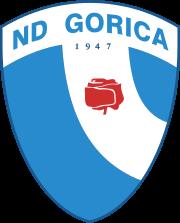 Logo for Gorica