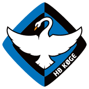 Logo for HB Køge