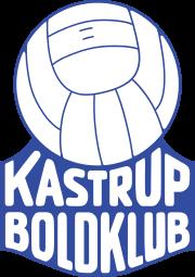 Logo for Kastrup