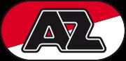Logo for AZ Alkmaar