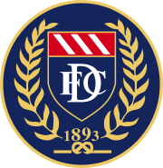 Logo for Dundee FC