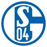 Logo for Schalke 04 II