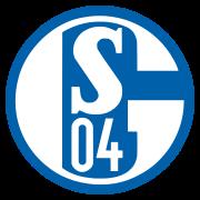 Logo for Schalke 04