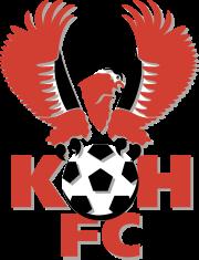 Logo for Kidderminster