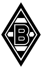 Logo for Mönchengladbach