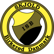 Logo for Birkerød