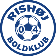 Logo for Rishøj