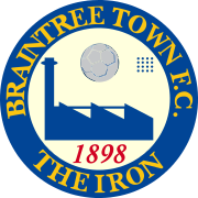 Logo for Braintree Town