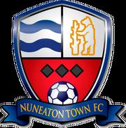 Logo for Nuneaton
