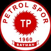 Logo for Batman Petrolspor