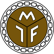 Logo for Mjøndalen